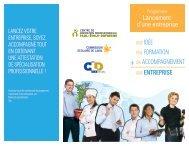 Lancement d'une entreprise - Commission scolaire de Laval