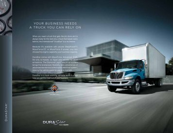your business needs a truck you can rely on - Psndealer.com ...