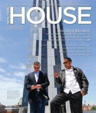 Brooklyn Modern - Vital Design Ltd