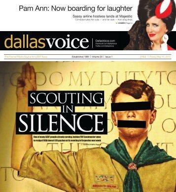 05-17-2013 - Dallas Voice