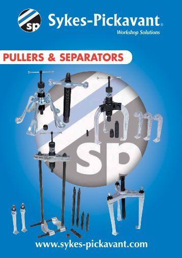 Pullers & Extractors - Bellscott.ie