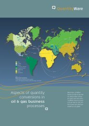 +Info QCI+Info Business proces - QuantityWare