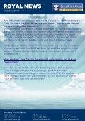 Übermittlung von Passdaten - Royal Caribbean International - Seite 2