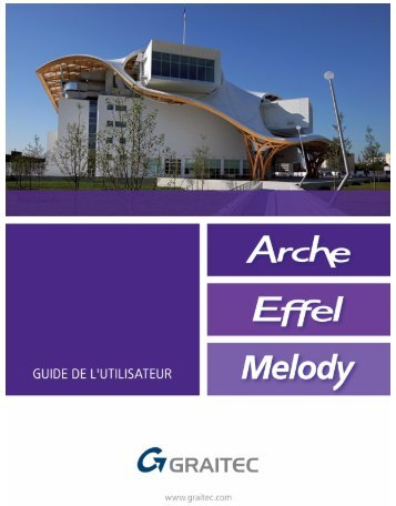 Sommaire - GRAITEC Info