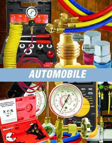 AUTOMOBILE - CPS Products