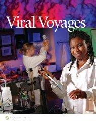 Viral Voyages - UF Macromolecular Structure Group - University of ...