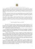 Relatório Final - Assembléia Legislativa - Page 7