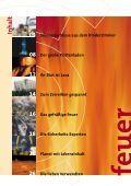 Themenheft: Feuer - Seite 3