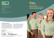 Case Study Financial Services - Innovation & Business Skills Australia