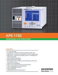 BH APS-1102«Ę©ł - MICRONIX, spol. s ro