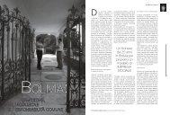 Bolivia - Caritas Ticino