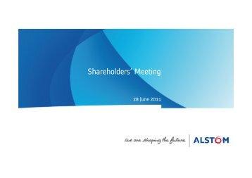 (Microsoft PowerPoint - Pr\351s AG 11 EN 16x9 final ... - Alstom