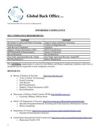 Foreclosure checklist of compliance loraincountycom for Documents checklist visa 600