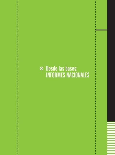 Calendario Escolar 202018 Castilla La Mancha.Desde Las Bases Informes Nacionales Social Watch
