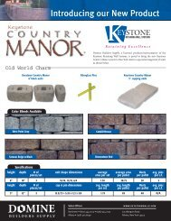 Introducing our New Product - Keystone