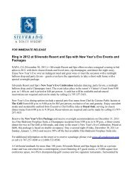 Ring in 2012 at Silverado Resort and Spa with New Year's Eve ...