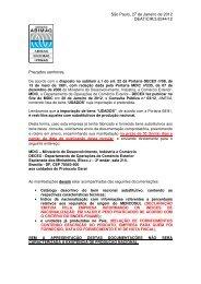 consulta pública nº 03 de 20/01/2012 - Abimaq
