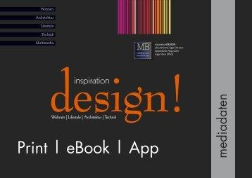 was ist design? - medienhausBRANDENBURGER