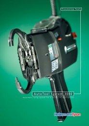 Autotool System 3080 - Hellermanntyton