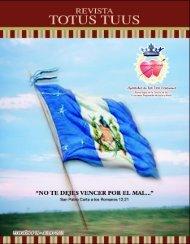 Revista Julio 2011 - Regnum Mariae