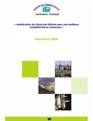 Fr - ACP Business Climate