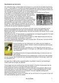 Regels van de tennisvereniging - Page 5