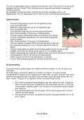 Regels van de tennisvereniging - Page 7