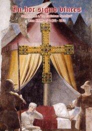 Calendario 2013 - Fraternità Sacerdotale di San Pio X