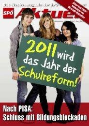 2 Jahre Regierung Faymann - Lexikon der Wiener Sozialdemokratie