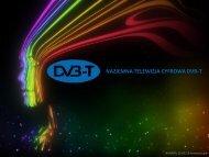 Jaka antena jest potrzebna do odbioru DVB-T - pes-online