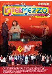PART 1 - Yamaha Music School