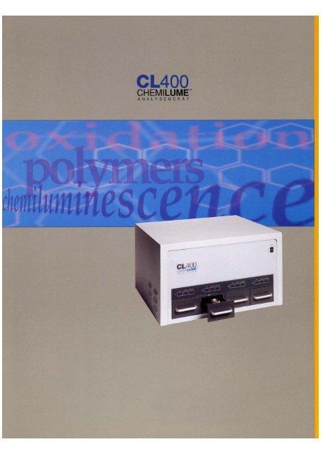 CL 400 - MSS Elektronik GmbH