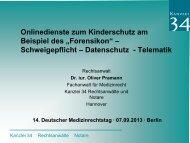 Forensikon: Schweigepflicht – Datenschutz – Telematik