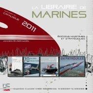 Pour feuilleter ce supplément, cliquer ici - Marines-editions.