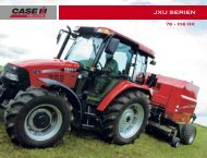 Download JXU Brochure - Case IH