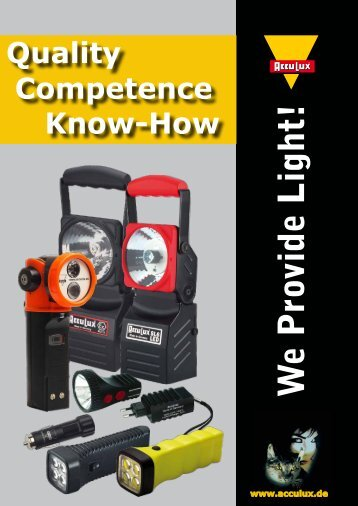 Quality Competence Know-How - Duarte Neves Lda