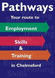 pathways 1 - Chelmsford Borough Council