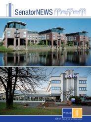 SenatorNEWS - Radisson Blu Senator Hotel
