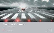 Showroom - PDF (1.5 MB) - Audi