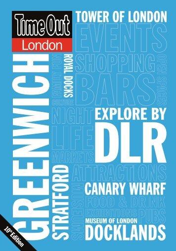 DLR London