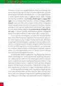 Áttekintés az Európai Unió Tanácsának magyar elnökségéről - Page 5