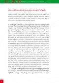 Áttekintés az Európai Unió Tanácsának magyar elnökségéről - Page 7