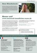 Breitband für ländliche Räume - leader - Seite 5