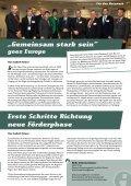 Breitband für ländliche Räume - leader - Seite 7