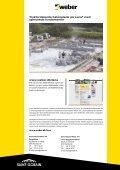 Derfor Leca® til husbyggeri på blød bund - Weber - Page 4