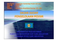 dasar-dasar pengelolaan pesisir - Blogs Unpad - Universitas ...