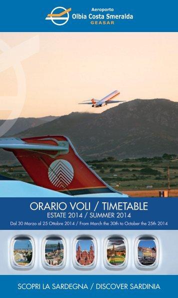 orario-voli-summer-2014