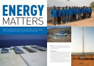 Phaesun - Inside Energy Magazine