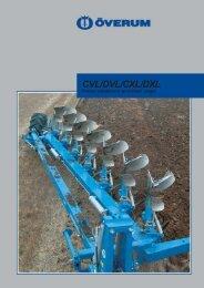 CVL DVL CXL DXL A4 8psl..p65 - Kongskilde