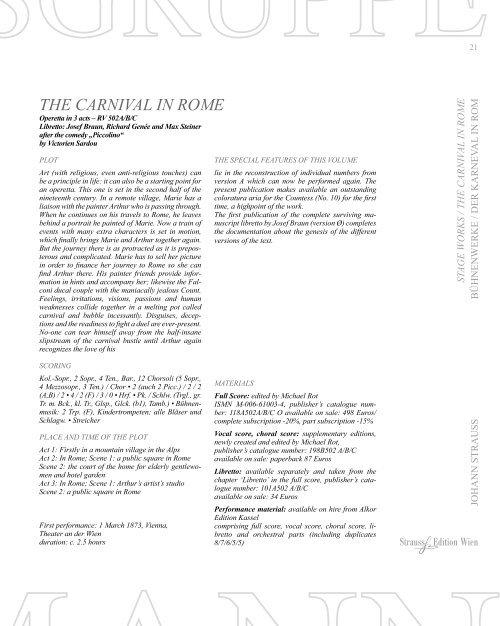 Katalog Catalogue 2011 - Verlagsgruppe Hermann